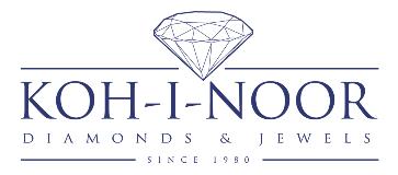 Koh-i-Noor Diamonds Logo