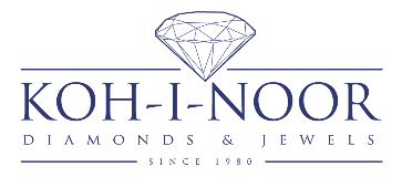 Koh-i-Noor Diamonds Logo